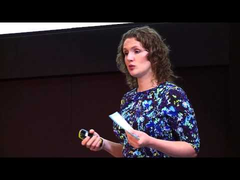 How Kids Thrive   Annie Russell   TEDxNewcastle
