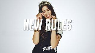 Dua Lipa - New Rules (Sullivan Saporito Remix)
