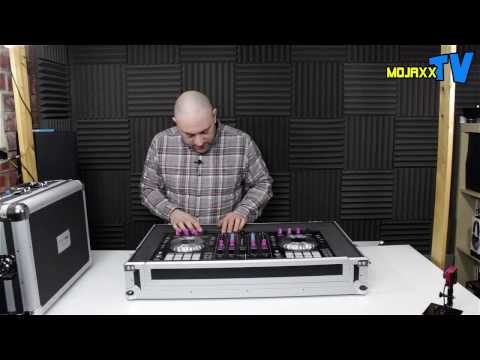 Skeleton Case DJ flight cases walkthrough