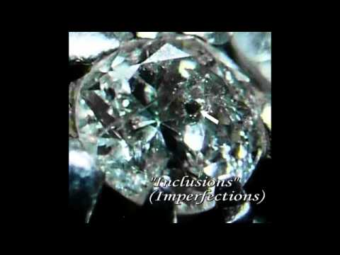 How to Choose a Diamond for an Engagement Ring: Clarity
