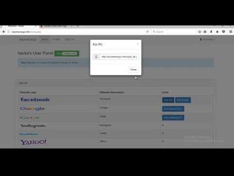 You Can Hack Easy Facebok, Gmail, Yahoo, Instergram, Etc