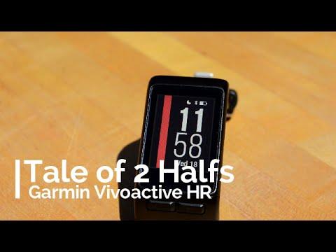 How to Customize your Garmin Vivoactive HR