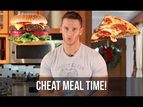 Cheat Meal Tips | How to Bounce Back from a Cheat Meal