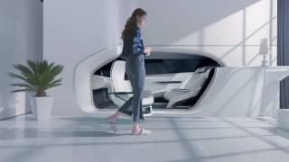 Hyundai Mobility Vision CES 2017