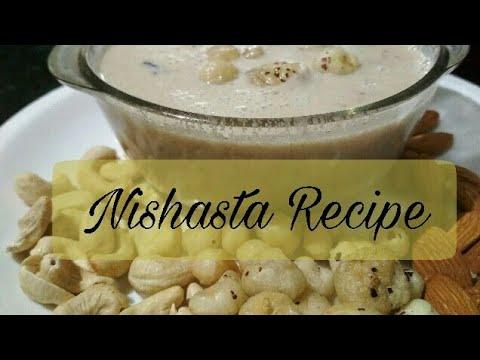 Nishasta recipe| Achwaini recipe |simple and easy recipes