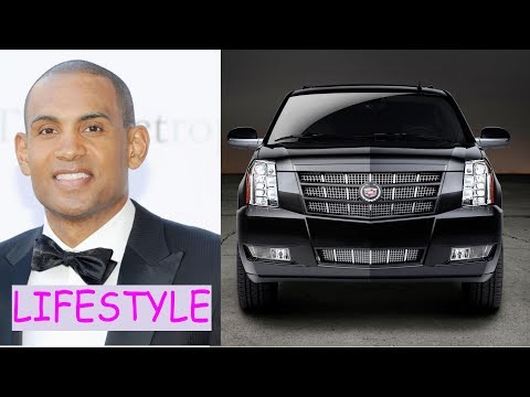 Grant hills lifestyle (Biography , Cars ,House , Net worth)