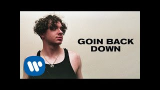 Jack Harlow - GOIN BACK DOWN [Official Audio]