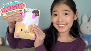 Download NEW SQUISHY DIARIES!!! | CuteFads Video