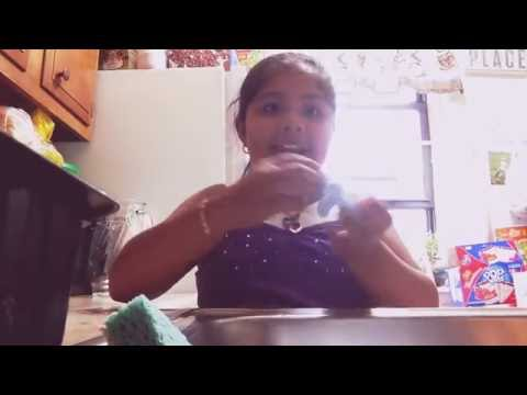 How to make slime without food coloring or paint