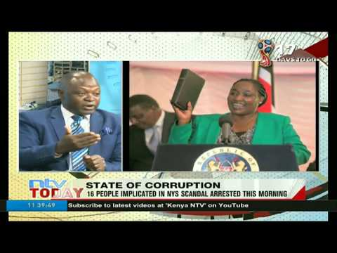 State of corruption: Kenyans face tough choices in combating cancerous vice