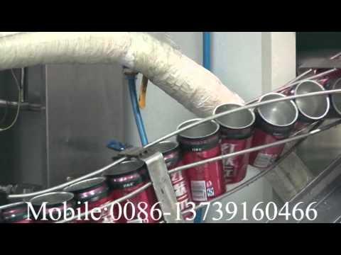 aluminum CAN carbonate soft drink production line, scott.katsu@gmail.com