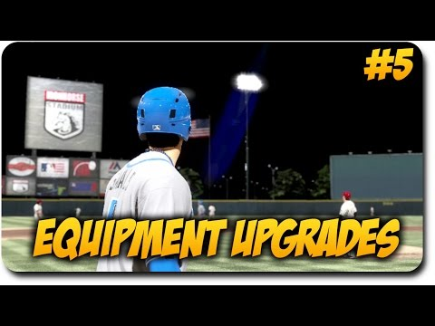 MLB The Show 17 Road to the Show