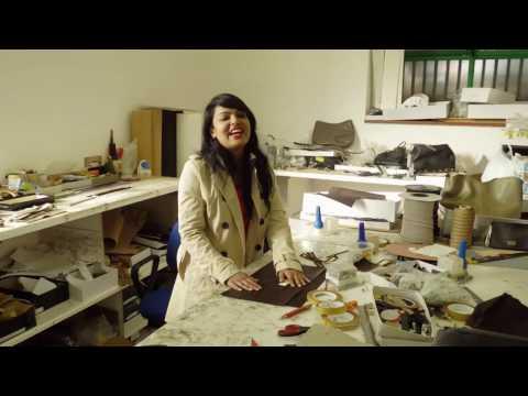 Meet Radhika: Fashion Design Intern in Rome