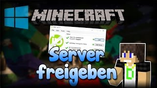 GlotzTV Videos - Minecraft server erstellen ohne hamachi kostenlos deutsch