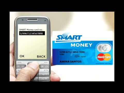 Smart Money Online: How To Link Card