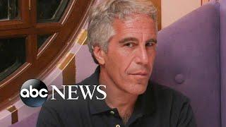 Jeffery Epstein dies by suicide at the Metropolitan Correctional Center in Manhattan