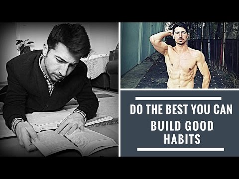 Build Good Habits - Best Motivation For Life By JIM ROHN ( Fitness and Life Motivation)