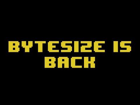 ByteSize is Back!