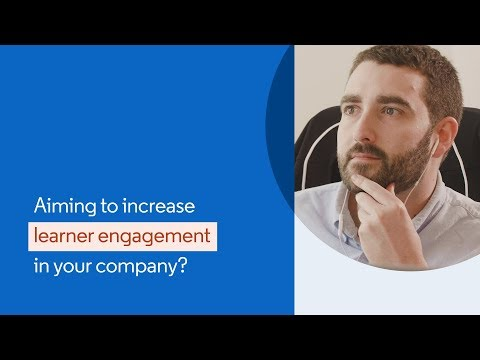Boost Employee Engagement with Online Learning