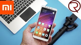 A Great Affordable Phone - Xiaomi Redmi 5 Review