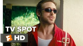 La La Land TV SPOT - Radiant (2016) - Ryan Gosling Movie