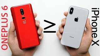 25 Reasons Why OnePlus 6 Is Better Than iPhone X