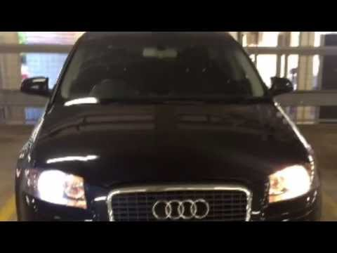 Audi A3 MTEC H7 Xenon Bulbs 55W 4750k