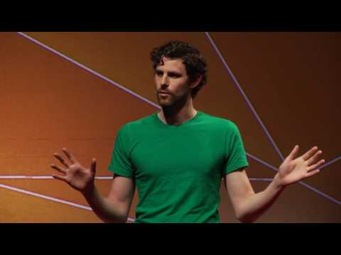 Quantum Physics for 7 Year Olds | Dominic Walliman | TEDxEastVan