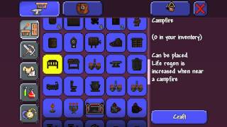 TERRARIA FREE ITEMS #9 (ANDROID)