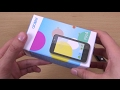 Alcatel Pixi 4 Unboxing - Android for cheap!