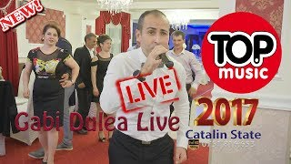 Download Gabi Dulea - LIVE - Colaj - Hore - Sarbe - Nunta Gore & Ramona - * NOU *