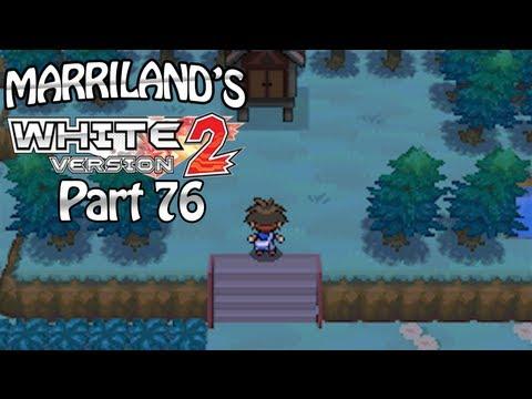 Pokemon White 2, Part 76: Abundant Shrine