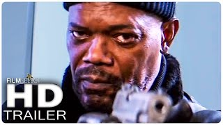 Download SHAFT Trailer (2019) Video