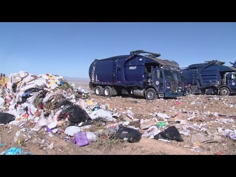 Albuquerque neighbors continue 3-year fight against proposed trash transfer station