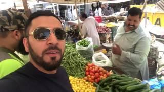Nawaz Sharif V Imran Khan | the public view #Vlog5