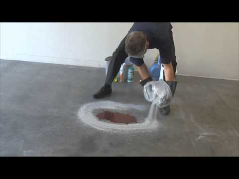 Spill Kit Training - How to use a spill kit in the event of a spill (Preview)