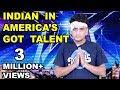 Indian In America S Got Talent  Golden Buzzer Spoof  Call Me Nemo  Desi Memes