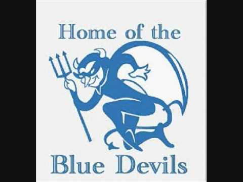 Virginia Marching Blues Pep Band -- Championship