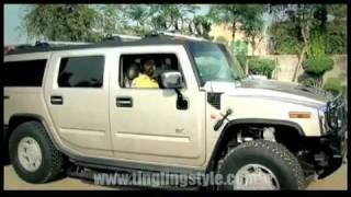 YouTube - HONEY SINGH - Hummer GADDI _Official Video_ NEW PUNJABI RAP SONG 2010.flv