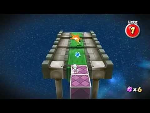 Super Mario Galaxy 2 - Custom Level - Grandmaster Galaxy