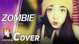 This is my second cover: Zombie - the cranberries I just started to practice singing about a year ago, so I still have to practice ALOT! ;) Hope you guys like it  Don