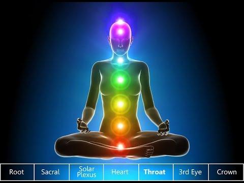 Full Chakra Healing ~ Spa Music w/ Binaural Beats + Isochronic Tones (ZEN, REIKI)
