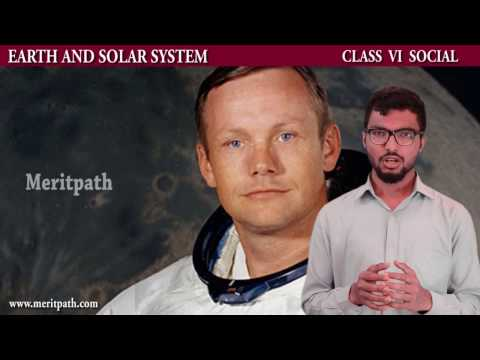 Class VI CBSE Social Introduction to EARTH AND SOLAR SYSTEM