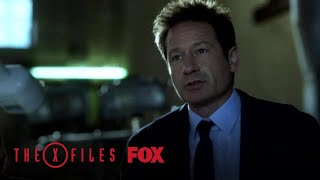 Scully & Mulder Check In To A New Case   Season 11 Ep. 9   THE X-FILES