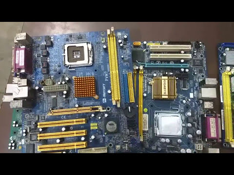 knowledge of motherboards (Sai Computer)