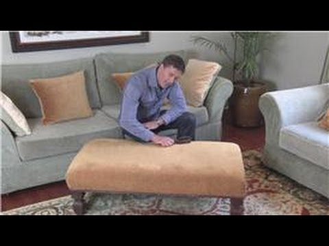 Cleaning Pet Odors & Stains : How to Get Rid of Mites on Indoor Carpets and Furniture