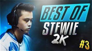 CSGO - Best of Stewie2k #3