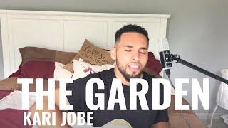 Kari Jobe The Garden Acoustic Cover By Cjon Armstead