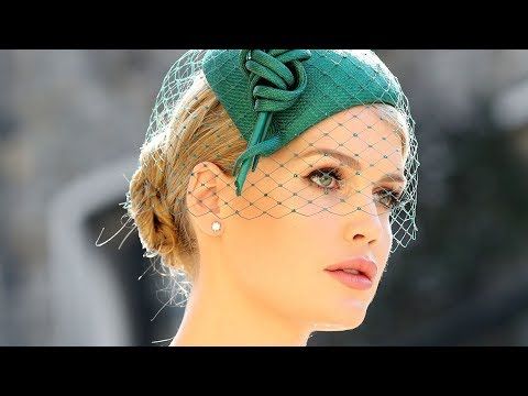 Who Is Princess Diana's Gorgeous Niece?