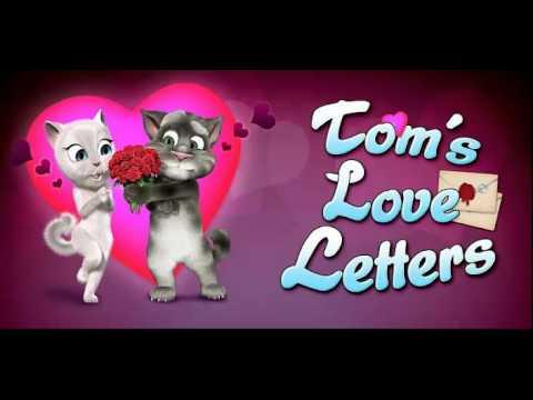 Make me feel so good - Tom's Love Letters - Official Song